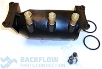 Wilkins Backflow Prevention RK114-350V