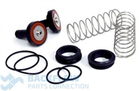 "Wilkins Backflow Prevention Complete Repair Kit - 1 1/4-2"" 950XL"