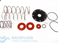 "Wilkins Backflow Prevention Complete Repair Kit - 1 1/4-2"" 975XL"
