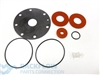 "Zurn Wilkins Rubber Repair Kit for 1 1/4-2"" 975XL Backflow Preventer"