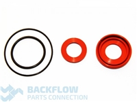 "Wilkins Backflow Prevention Rubber Repair Kit - 1/2-3/4"" 420"