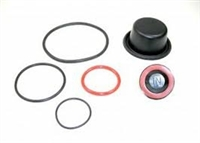 "Wilkins Backflow Prevention Rubber Repair Kit - 3/8-1/2"" 460"