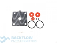"Wilkins Backflow Prevention Rubber Repair Kit - 1/4-1/2"" 975XL"