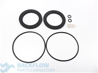 "Wilkins Backflow Prevention Rubber Kit - 2 1/2-3"" 350/450/375/475/475V"