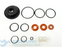 "Wilkins Backflow Prevention Rubber Repair Kit - 3/4"" 375"