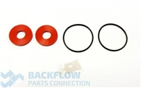"Wilkins Backflow Rubber Repair Kit - 3/4-1"" 950/950XL/950XLR"