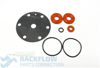"Zurn Wilkins Rubber Repair Kit for 3/4-1"" 975XL Backflow Preventer"