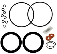 "Rubber Parts only (Bypass parts included) - WILKINS 8-12"" 350DA/450DA and 8-10"" 350ADA"