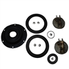 "Ames & Colt Backflow Prevention Rubber Kit - 4"" 4000RP/5000RPDA"