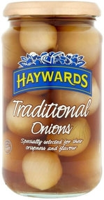 Hayward's Pickled Onions