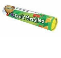 Rowntrees Fruit Pastilles Tube