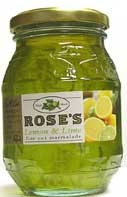 Rose's Lemon & Lime Marmalade