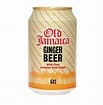 D & G Jamaican Ginger Beer