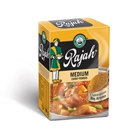 Rajah Medium Curry
