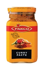 Pakco Curry Paste