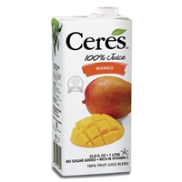 Ceres Mango Juice