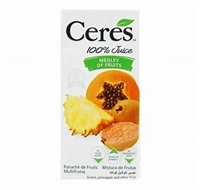 Ceres Peach Juice