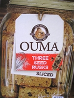 Ouma Sliced Breakfast Rusks