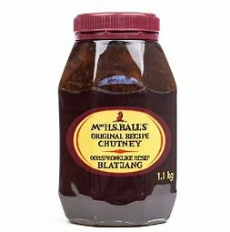 Mrs Ball's Original Chutney