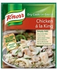 Knorr Chicken a la King Sauce