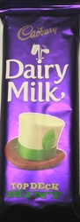 Cadbury Top Deck Mint