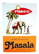 Pakco Roasted Masala