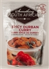 Durban Curry Cooking Sauce