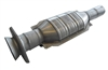 Catalytic Converter - California Only - New