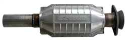 Catalytic Converter 87-93  New - 49 States