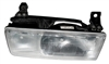 Headlight - Used - drivers