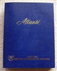 Service Manual 1987/88 - Used