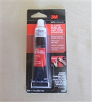 Weatherstrip Adhesive - 3M Clear