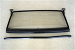 Weatherstrip - Rear Window Convertible Top
