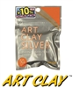 Art Clay Silver Clay (50g) + 10% Bonus Pack