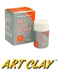 Art Clay Silver Paste (20g) (NEW FORMULA!!)