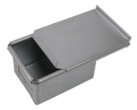 No Flake Metal Box - Large
