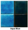 Aqua Blue Transparent Enamel (2oz)