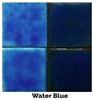 Water Blue Transparent Enamel (2oz)