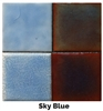 Sky Blue Transparent Enamel (2oz)