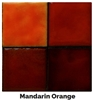 Mandarin Orange Transparent Enamel (2oz)