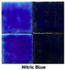 Nitric Blue Enamel (2oz)