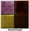 Harold Purple Transparent Enamel (2oz)
