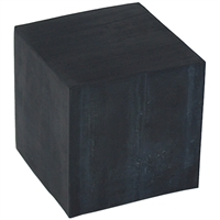 "Rubber Block, 2""x2"""