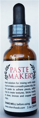 PasteMaker By Sherr Haab