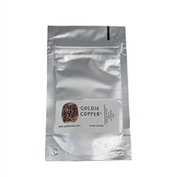 Goldie Copper; Powder 100g