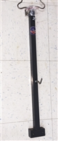 "Motor Hanger, Adjustable 24-46"" with Dual Hooks Terminator"