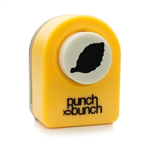Birch Leaf Punch Small