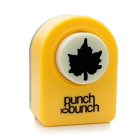 Maple Leaf Punch Small