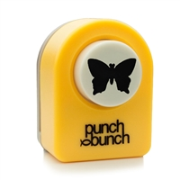 Butterfly Punch Small