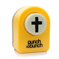 Cross Punch Small
